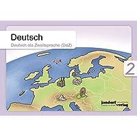 Deutsch 2 (DaZ): Deutsch als Zweitsprache