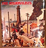 The Regionalists, Nancy Heller and Julia Williams, 0823045161
