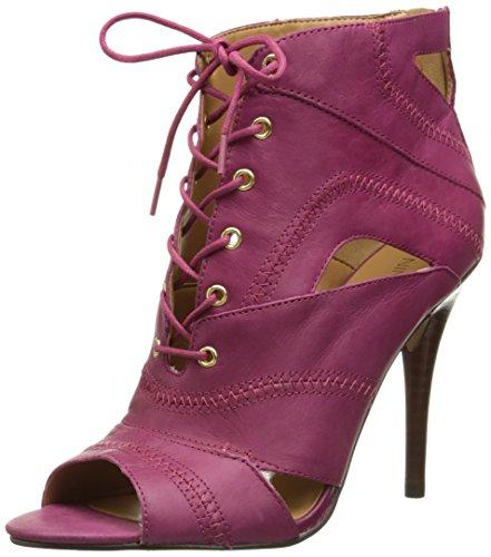 Leather West Acomplise Women's Nine Purple qZYwBtU
