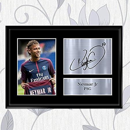 HWC Trading Harry Kane Geschenke Unterzeichneten A4 Gedrucktes Autogramm Tottenham Hotspur Spurs Foto-Anzeige