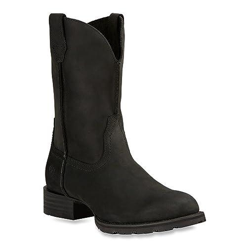 3cb2313df9919 Ariat Men's Hybrid Street Side Western Lifestyle Boot