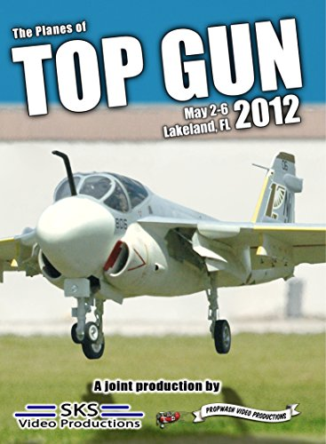 Top Gun: 2012 (48 hour rental)