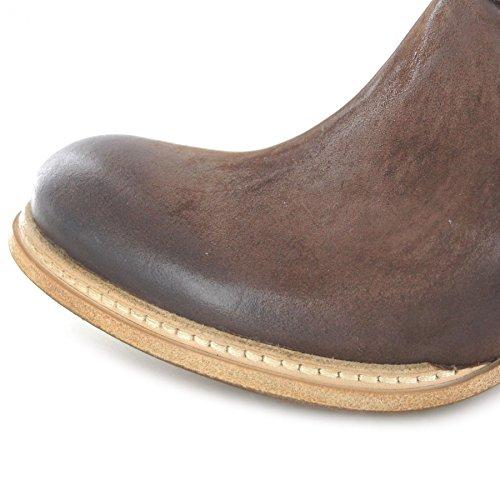 Chaussures Urbain Tod Brun Pour Les Femmes Urbaines tQ6AzjHBs
