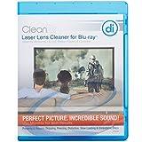CleanDR - Limpiador de lente láser para Blu-ray