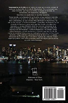 Impromptus en la isla (Spanish Edition): Gustavo Arango ...