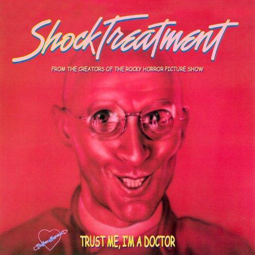 Shock Treatment Various artists