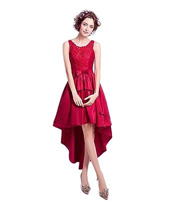 b5b1f13036f3e ミディアムドレス演奏会 パーティードレス 二次会 披露宴 成人式 ワンピース カラードレス ショート フォーマルドレス