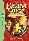 Beast Quest, tome 15 : L'homme-taureau par Blade
