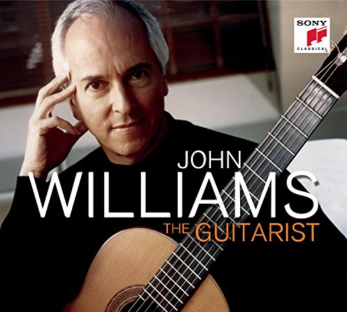 John Williams - John Williams - The Guitarist - Zortam Music