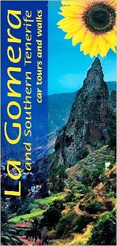Amazon.com: Gomera & Southern Tenerife (Sunflower Landscapes ...