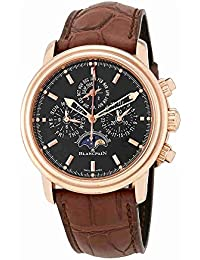 Leman Perpetual Automatic Mens Watch 2685F-3630-53B