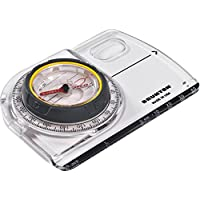 Brunton TruArc 5 Base Plate Compass