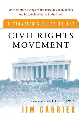 Traveler's Guide to the Civil Rights Movement