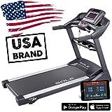 Sole Fitness F85Treadmill