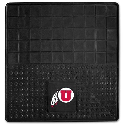 FANMATS NCAA University of Utah Utes Vinyl Cargo Mat