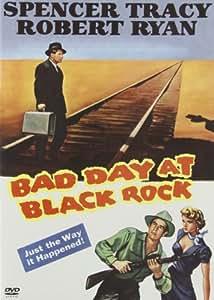 Bad Day at Black Rock (Sous-titres franais)