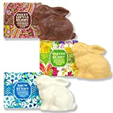 Greenwich Bay Trading Company Bunny Rabbit Luxurious Shea Butter Sculptured Soap Gift Set (Set of 3) For Sale