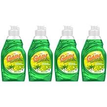 Gain Ultra Dishwashing Liquid - 9 oz - Original - 4 pk