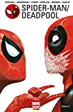 img - for Spider-Man/Deadpool Vol. 2: Chaos sur la convention (French Edition) book / textbook / text book