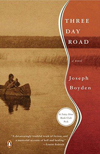 Three Day Road by Boyden, Joseph