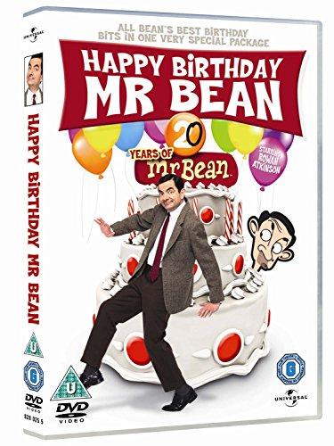 Mr Bean - Happy Birthday Mr Bean [Import anglais] (Turkish Birthday)
