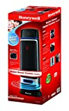 Honeywell Safety Sentinel Electronic Ceramic Tower Heater, HZ-385BP | amzn_product_post Ceramic Ceramic Heaters Electronic Heater Honeywell Honeywell Safety Tower