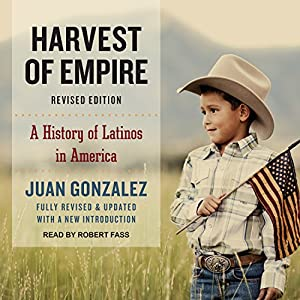 Harvest of Empire Audiobook