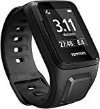 TomTom 1RE000203 Spark GPS Fitness Watch Small - Black TomTom