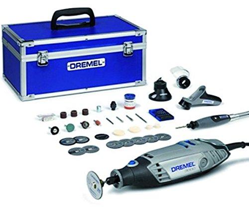 Bosch f0133000lw multiutensili Dremel 3000/Gold Kit