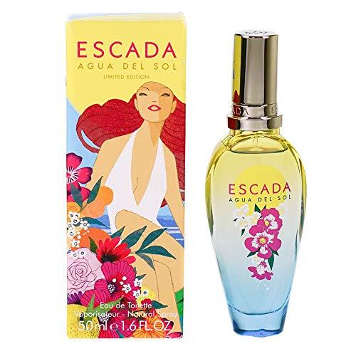 Escādā Agua Dėl Sol Perfume for Women 1.6 fl. oz Eau de Toilette