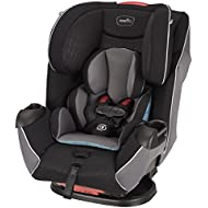 Evenflo Platinum Symphony LX All-In-One Car Seat, Montgomery