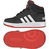 adidas - Hoops Mid 20 I - B75945 - Color: Black