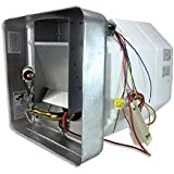 Suburban SW10DE Direct Spark Electric 10 Gallon Water