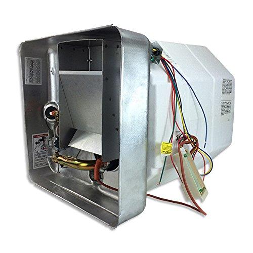 NEW SUBURBAN SW10D 5095A 10 GALLON DSI WATER HEATER FOR RV TRAILER CAMPER (Gallon Heater Suburban Water 10)