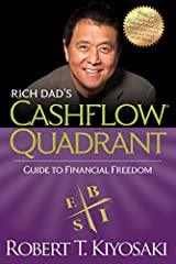 Rich Dad's CASHFLOW Quadrant is a guide to financial freedom. It's the second book in the Rich Dad Series and reveals how some people work less, earn more, pay less in taxes, and learn to become financially free.CASHFLOW Quadrant was written ...