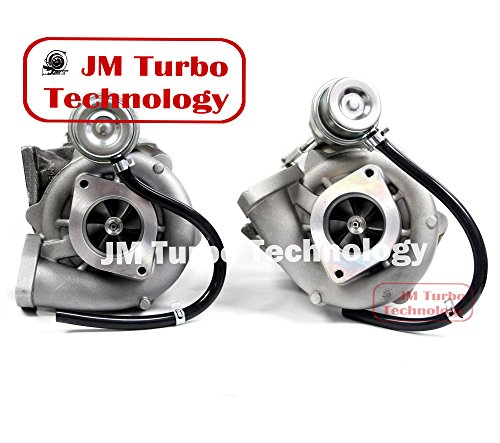 1990 to 1996 Nissan 300zx Twin Turbo Upgrade T28 Turbocharger Kit