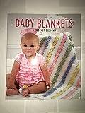 Baby Blankets 6 Crochet Designs