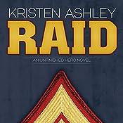 Raid | Kristen Ashley