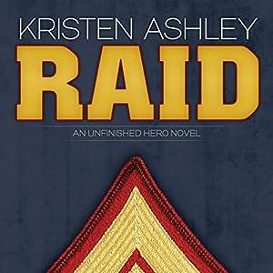 Raid Audiobook