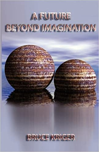Book A Future Beyond Imagination