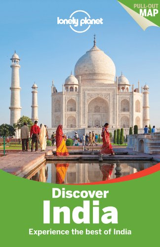 Lonely Planet Discover India (Travel Guide) pdf epub