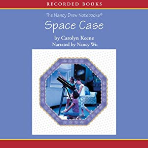 Space Case Audiobook