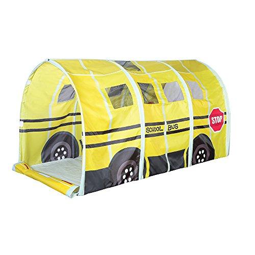 Pacific Play Tents Kids School Bus 6 Foot