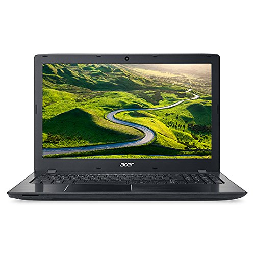 New Acer Laptop Aspire E 15 E5-575G-52RJ Intel Core i5 6200U (2.30 GHz) 8 GB Memory GeForce 940MX 15.6