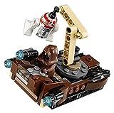 LEGO Star Wars Tatooine Battle Pack 75198 Building Kit (97 Piece)