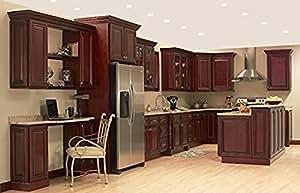Amazon.com: Georgetown Collection Jsi 10x10 kitchen ...