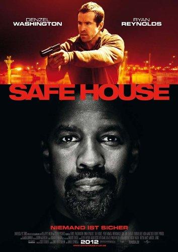 Safe House Film