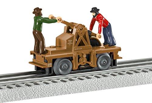 lionel-trains-western-union-handcar