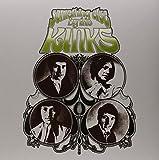 the Kinks: Something Else By the Kinks [Vinyl LP] [Vinyl LP] (Vinyl)