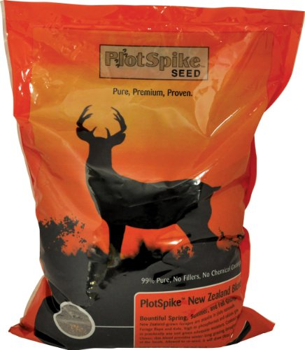 Zuo Modern PlotSpike New Zealand Blend Seed, 20-Pound